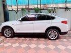 Bán xe BMV X4 sản xuất và đăng ký tháng 12/2014