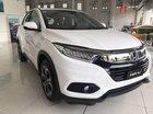Honda HRV 2019 giảm tiền mặt, tặng bảo hiểm thân xe, tặng phụ kiện chính hãng, hỗ trợ trả góp
