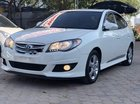 Bán ô tô Hyundai Avante 1.6 AT năm sản xuất 2011, màu trắng
