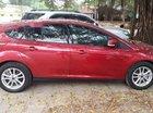Bán gấp Ford Focus năm 2017, màu đỏ số tự động, giá chỉ 563 triệu
