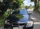 Cần bán BMW 3 Series 320i năm sản xuất 2008, màu đen, xe nhập số tự động