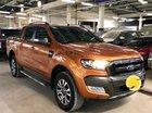 Ford Ranger 3.2L Wildtrak 4x4 AT 2015, xe bán tại hãng Ford An Lạc