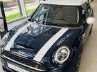 Bán xe Mini Cooper S 5 Doors 2018 màu xanh, nhập khẩu nguyên chiếc - Ưu đãi 50% phí trước bạ