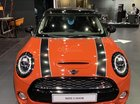 Mini Cooper S 5Door nhập khẩu Anh, mới 100% - Chính hãng - Giao ngay - Khuyến mãi cực tốt