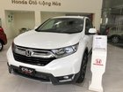 Bảng giá xe ô tô Honda CRV mới nhất tháng 4 - Kèm ưu đãi trong tháng 4, xem ngay