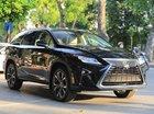 Bán xe Lexus RX 350 nhập Mỹ màu đen năm 2019, màu đen, xe nhập