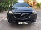 Cần bán xe Mazda CX 9 đời 2013, màu xám, nhập khẩu nguyên chiếc