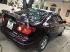 Cần bán xe Toyota Corolla altis 2001, xe nhập xe gia đình, giá 240tr