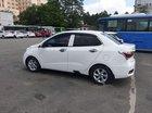 Bán xe Hyundai Grand i10 sản xuất năm 2019, màu trắng, giá 348tr