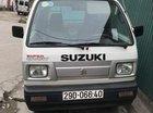 Bán ô tô Suzuki Super Carry Van sản xuất năm 2015, màu trắng, giá tốt