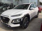 Cần bán lại xe Hyundai Kona đời 2018, màu trắng