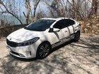 Cần bán Kia Cerato 1.6AT năm 2018, màu trắng số tự động, giá 572tr