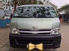 Cần bán Toyota Hiace Super Wagon Nhật xịn