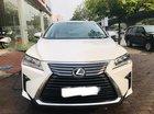 Bán Lexus RX350 sản xuất và ĐK tháng 12/2017, lăn bánh 2,1 vạn km, hóa đơn VAT 3,5 tỷ