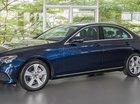 Bán xe Mercedes-benz E250, đăng ký 2018, màu xanh, chỉ 2% thuế trước bạ