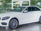 Bán xe Mercedes-Benz C300AMG, 2017, màu đen/trắng/xanh/nâu, mới 99%, 38km, 2% thuế trước bạ