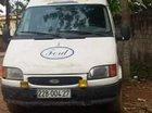 Cần bán xe Ford Transit đời 2002, màu trắng, nhập khẩu nguyên chiếc, giá tốt