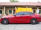 Bán BMW 4 Series 428 Grand Coupe 2014, màu đỏ, nhập khẩu