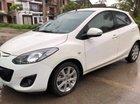 Bán ô tô Mazda 2 S 2014, màu trắng, 370 triệu
