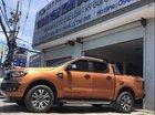 Bán xe Ford Ranger Wildtrak 3.2 4x4 AT đời 2016, xe nhập Thái Lan