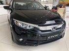Bán ô tô Honda Civic năm 2018, màu đen, xe nhập, giá tốt