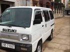 Bán Suzuki Super Carry Van 2005, màu trắng, chính chủ