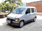 Bán xe Suzuki Wagon R năm sản xuất 2006, màu bạc còn mới, giá tốt