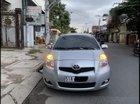 Cần bán xe Toyota Yaris năm sản xuất 2012, màu bạc, nhập khẩu như mới