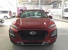 Bán Hyundai Kona 2019 sẵn xe - Giao ngay - Giá ưu đãi - Nhiều khuyến mại