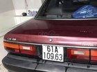 Cần bán lại xe Toyota Camry 2.0 MT sản xuất năm 1990, màu đỏ, xe nhập, giá chỉ 82 triệu