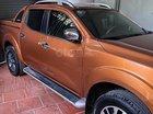 Cần bán gấp Nissan Navara VL 2016, nhập khẩu nguyên chiếc, giá tốt