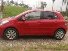 Bán Toyota Yaris đời 2012, màu đỏ, xe nhập, giá 425tr