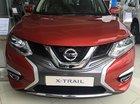 Cần bán xe Nissan X trail V Series 2.5 SV Luxury 4WD đời 2018, màu đỏ
