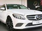 Mercedes C200 mới, giá tốt kèm quà hấp dẫn, hỗ trợ trả góp bao hồ sơ
