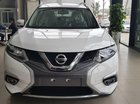 Cần bán xe Nissan X trail SV Luxury, màu trắng