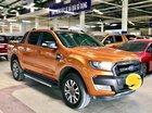 Ford Ranger 3.2L Wildtrak AT 2016 xe bán tại hãng Ford An Lạc