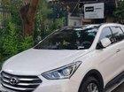 Bán Hyundai Santa Fe năm 2018, màu trắng, nhập khẩu