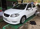 Bán Toyota Vios 2006, màu trắng, nhập khẩu, giá 205tr