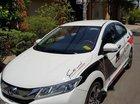 Bán ô tô Honda City 1.5AT 2017, màu trắng chính chủ, 530tr