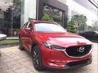 Cần bán xe Mazda CX 5 2.5 2WD đời 2018, màu đỏ, 999tr