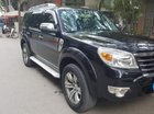 Cần bán Ford Everest 2009, màu đen, giá chỉ 418 triệu