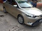Cần bán xe Toyota Vios G đời 2015 chính chủ, giá chỉ 490 triệu