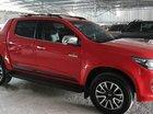 Bán xe Chevrolet Colorado High country đời 2018, màu đỏ, nhập khẩu như mới