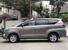 Cần bán gấp Toyota Innova 2.0G đời 2017 số tự động