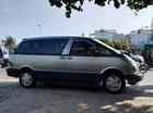 Cần bán Toyota Previa 2.4AT 1991, nhập khẩu nguyên chiếc chính chủ, 139tr