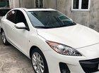 Cần bán lại xe Mazda 3 năm 2014, màu trắng chính chủ, giá 485tr