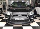 Cần bán Lexus GX 460 năm 2014, màu đen, nhập khẩu nguyên chiếc
