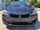 Bán xe BMW 2 Series 218i Gran Tourer đời 2019, màu xanh lam