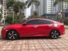 Xe Honda Civic 1.5G Vtec Turbo sản xuất 2018, màu đỏ, nhập khẩu