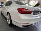 Bán ô tô BMW 7 Series 750Li năm sản xuất 2019, màu trắng sang trọng